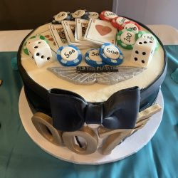 007 Grooms Cakes | Custom Cakes | James Bond Cakes