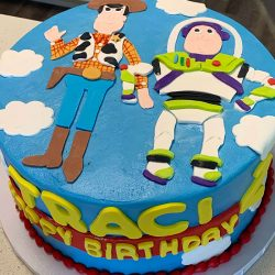 Toy story cakes, toy story birthday cakes, custom birthday cakes