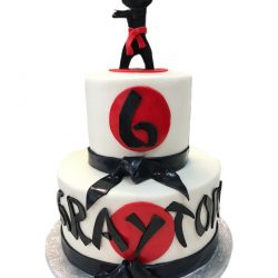 Ninjago Cakes | Birthday cakes for boys, arlington bakery, arlington birthday cakes, dallas bakery, best bakery fort worth, creme de la creme bakery, sugar bee sweets