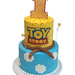 Toy Story | Toy Story Birthday Cakes | Dallas Bakery | Arlington Bakery | Buzz Lightyear | Woody from Toy Story, Disney Cakes