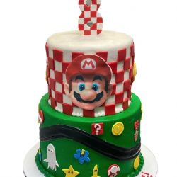 Super Mario Cakes, Mario Cakes, Luigi Cakes, large superhero cake, hulk cake, superman cake, batman cake, spiderman birthday cakes, custom cakes in dallas, dallas custom cake bakery, fort worth custom cakes, bakeries near me, Arlington, TX