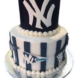 New York Yankee Cakes, Grooms cakes, custom cakes, thats the cake