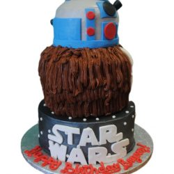 Star Wars, Star Wars birthday cakes, Boy birthday cakes, guy birthday cakes | That's The Cake Bakery, Arlington, TX
