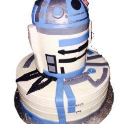 Star Wars Grooms Cakes | Star Wars Birthday Cakes