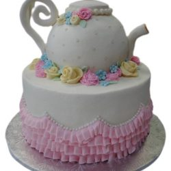 Tea Kettle Cakes | Birthday cakes for girls | dallas birthday cakes | fort worth bakery, baby shower cakes in Arlington texas, frisco baby shower bakery, dallas texas cake bakery, baby shower cakes in fort worth, dallas baby shower cakes, southlake baby shower cakes, plano baby shower cakes, grand prairie baby shower cakes bakery, hurst cake bakery, Euless baby shower cakes, richland hills baby shower cakes, baby buggie birthday cakes, baby shower cakes in arlington