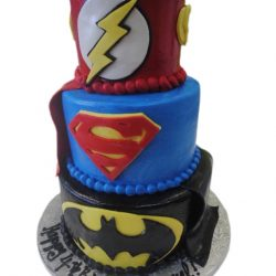 Superhero cakes | superhero birthday cakes | dallas birthday cakes | plano bakery