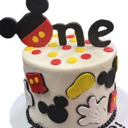 disney cakes, mickey mouse cakes, birthday cakes, custom cakes, dallas, frisco, plano