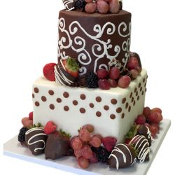chocolate cravings cake, birthday cakes, dessert cakes in dallas, fort worth bakery