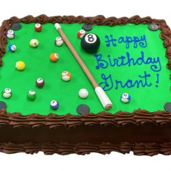 pool theme birthday cakes, dallas bakery, arlington cakes, fort worth bakery