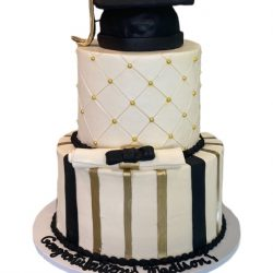 gold graduation cake, simple graduation cakes, dallas cakes, custom cakes, fort worth bakery, thats the cake