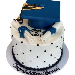 small graduation cakes, custom cakes dallas, college graduation cakes, high school graduation cakes, thats the cake