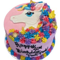 Unicorn cakes, small birthday cakes, dallas bakery, custom cakes, arlington bakery, thats the cake