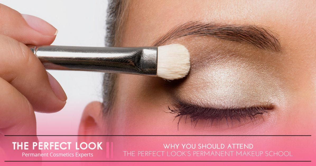 The Perfect Look Why You Should Attend The Perfect Looks Permanent