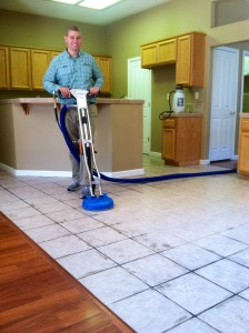Tile Cleaning Roseville During