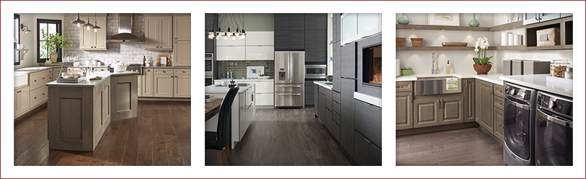 Gray Kitchen Cabinets The Hottest New Kitchen Design Trend - Kitchen designs with gray cabinets