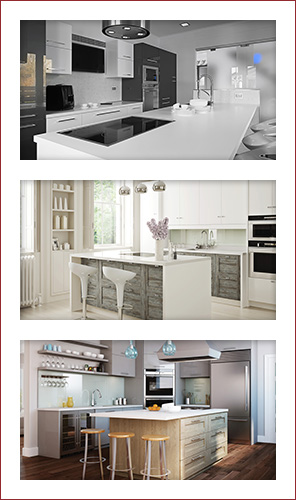 Awe Inspiring Modern Kitchen Cabinets Get The Contemporary European Beutiful Home Inspiration Truamahrainfo