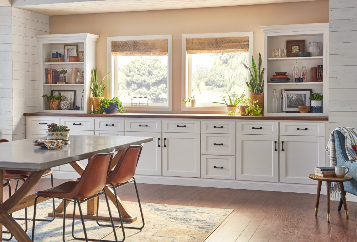 Kitchen Cabinets Framingham: Wolf Classic Cabinets