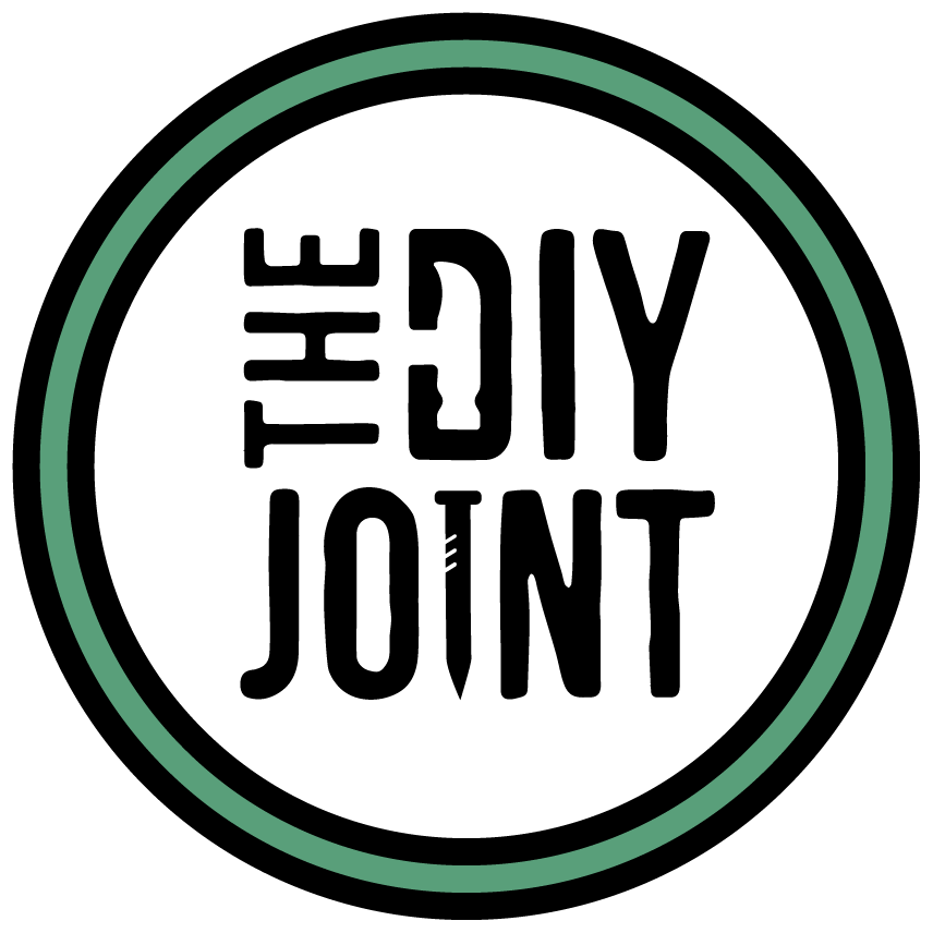 The DIY Joint