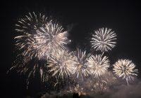 Washington GA Fireworks The Fitzpatrick Hotel