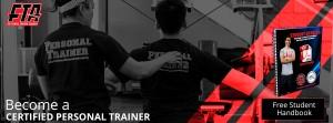 Personal Trainer School