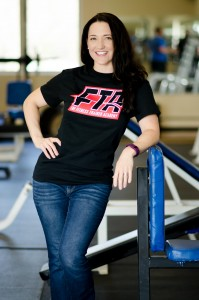 Liz Uhlaender, FTA Instructor