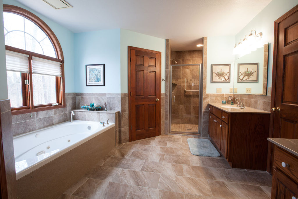 Remodeling - Remodel Your Bathroom And Kitchen | The Flooring Nook Rolla