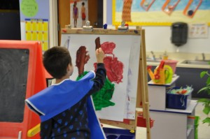 preschool South Windsor