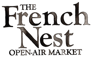 2018 French Nest Summer Open Air Market