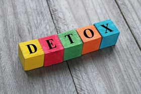 Detox with Chelation Therapy