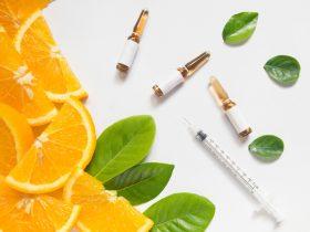 Intravenous Vitamin C