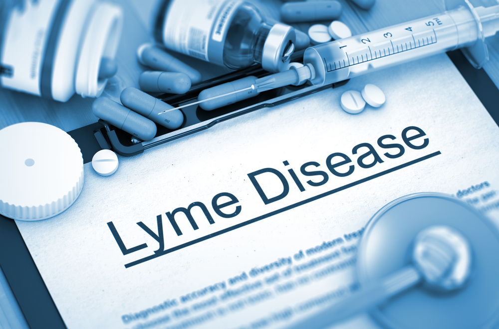 Lyme Disease Treatment Northern Virginia