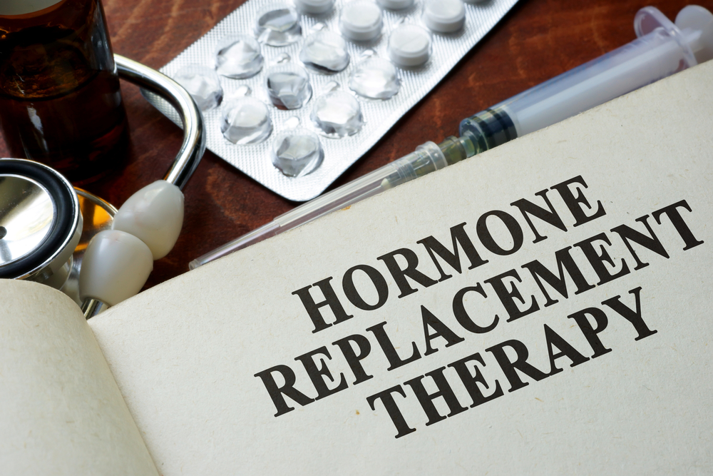What Is Hormone Replacement Therapy