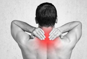 chiropractic therapy- chriopractor for neck pain