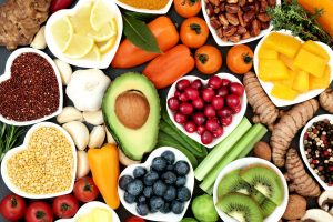 Beating Cancer With Nutrition-Nutrition Therapy For Cancer