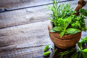 Herbal Therapy Herbal Medicine