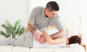 Alternative Sciatica Treatment-Chiropractor
