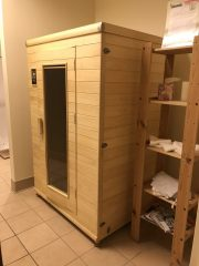 Infrared Sauna Benefits