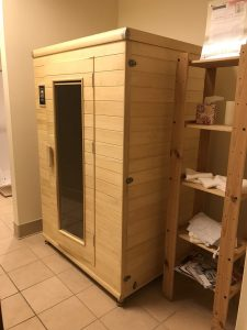 Reduce Side Effects Of Chemotherapy and Radiation - Infrared Sauna