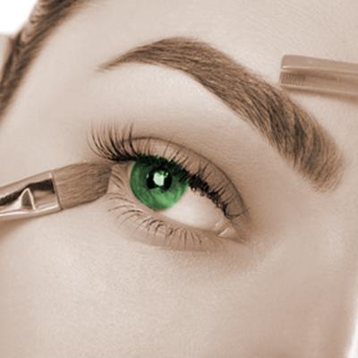 Eyelash Extensions, Henna Brow Tint & Lash Lift Services - Visit Us