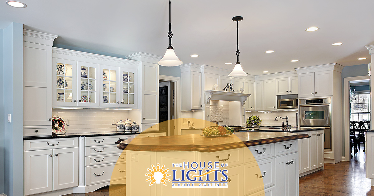 residential lighting melbourne: new pendants for your kitchen island