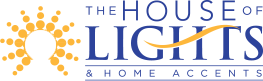 The House Of Lights & Home Accents