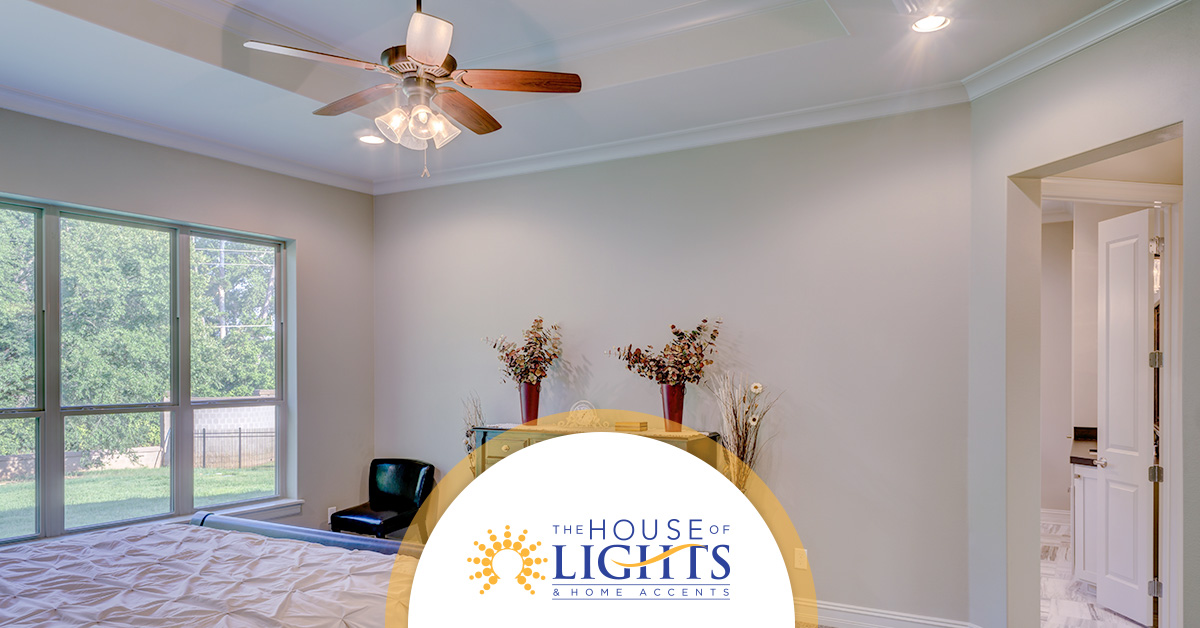 Residential lighting melbourne your new ceiling fans when the florida heat begins to creep in each summer its important to keep your house as cool as possible when paired with the right ceilings fans aloadofball Gallery