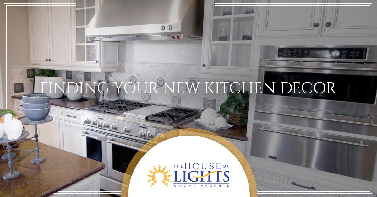 home decor melbourne: finding new kitchen decor