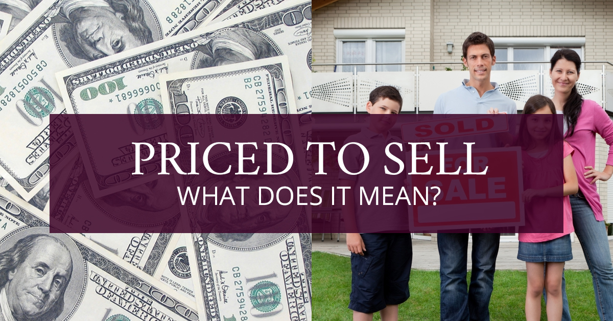 priced-to-sell