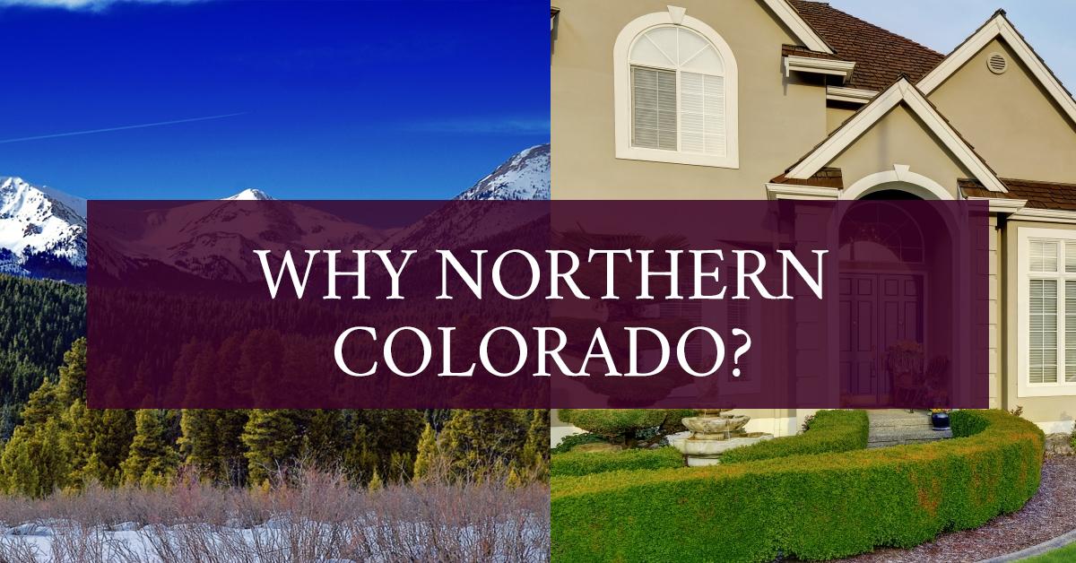why-northern-colorado