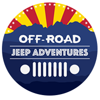 AZ Off Road Jeep Adventures