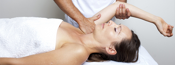 Back Pain Relief in Riverside