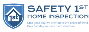 Safety 1st Home Inspection