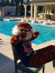 Meet other Tiger Fans at The Legacy at Cary Creek