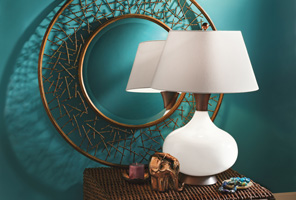standing lamps lamp options for every room in your jenison home